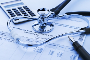 Arc Health Care Financing
